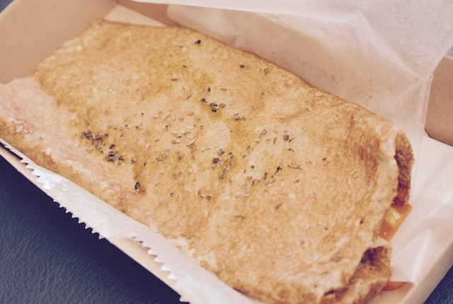 第5回グンマフランス祭2015、マルシェをイメージ、フード、フランスグルメを食べ尽くす