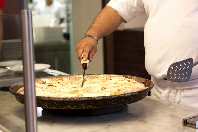 イタリア発祥、本当に美味しい、マルゲリータ専門店、スポンティーニ、原宿と渋谷にオープン