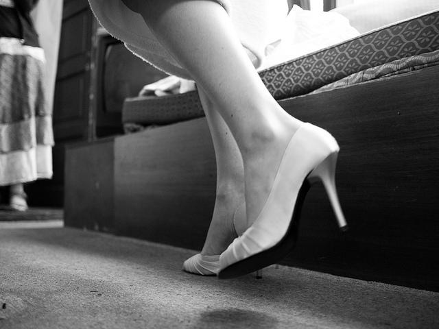 30代、女子の恋愛事情、短編集、3センチヒールの靴、谷村志穂