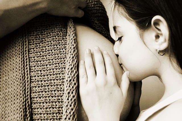 妊娠9ヶ月ってどんな感じ、この時期注意、妊娠中毒症