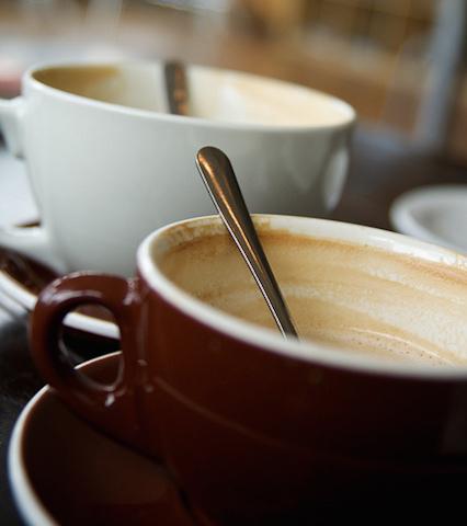 コーヒーの歴史、現代のサードウェーブコーヒー、病気や自殺のリスクが減る