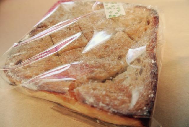 渋川で有名なベーカリー、nobi 、北関東産小麦、天然酵母、パンが絶品