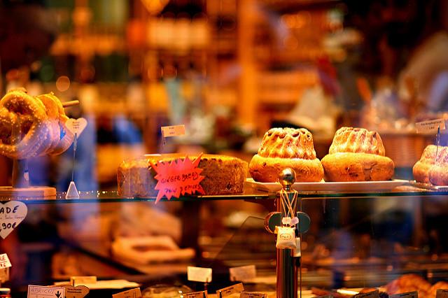 フランスで流行、ガトーマジック、魔法のお菓子の理由