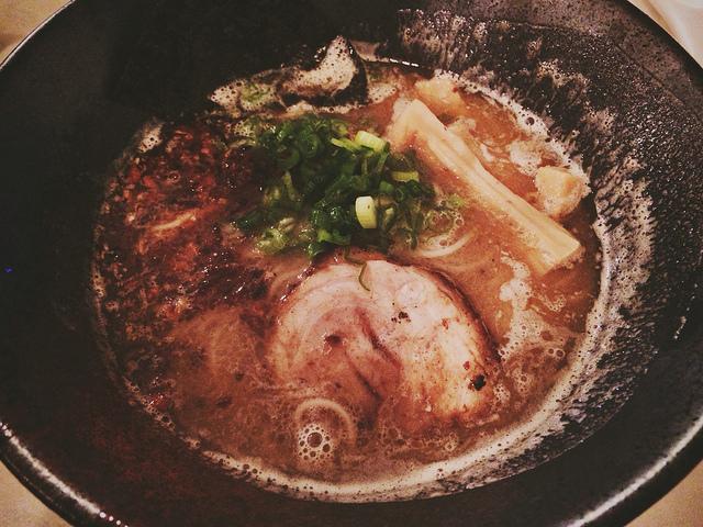 群馬県の伊勢崎市周辺、美味しいと人気、ラーメン屋