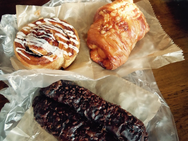 本庄早稲田、オハナ、焼きたてパン、100種類以上、噂のベーカリー