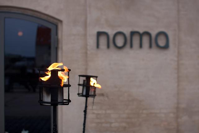 レネの新しい料理、構想は進行中、ノーマ、世界を変える料理、ドキュメンタリー映画