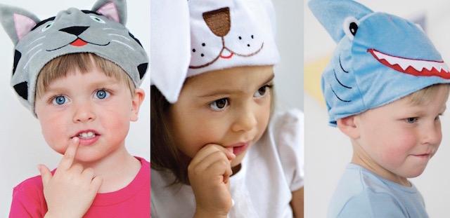 北欧スウェーデン発、ハンドメイド、布おもちゃ、オスカー&エレン