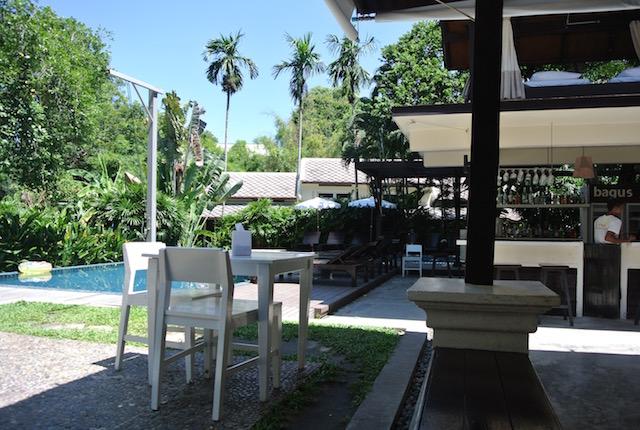 サメット島で泊まりたい、ワンランク上のモダンホテル、リマ ベラ リゾート
