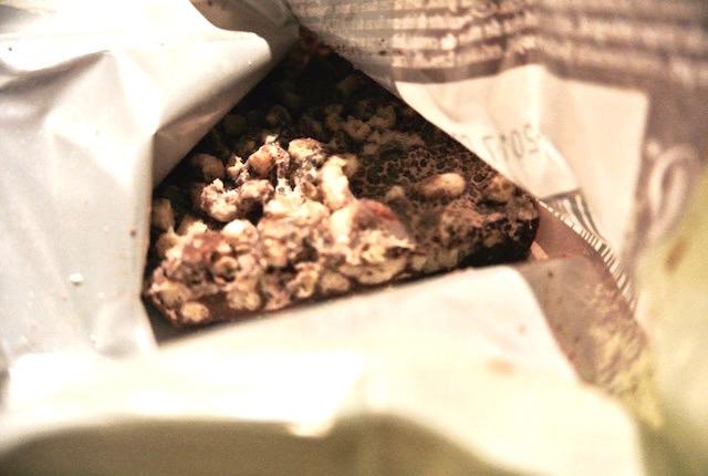 ドイツ・ルートヴィッヒ社、チョコレート、チョゴー朝食代わり