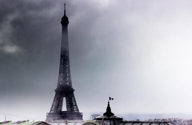 環境問題、フランス、買い物、エコバッグを忘れない
