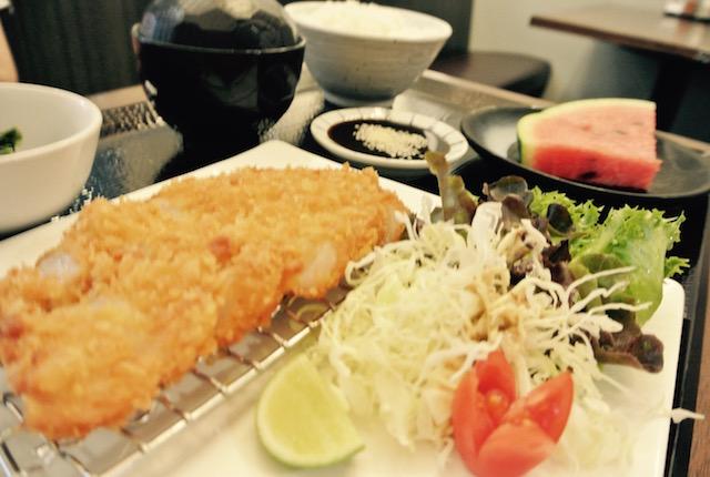シーロムコンプレックス、サガミ、蕎麦、名古屋、料理
