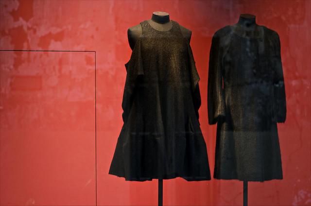 カラフル、デザイン、ニットに革命、デザイナー、ソニア リキエル、死去