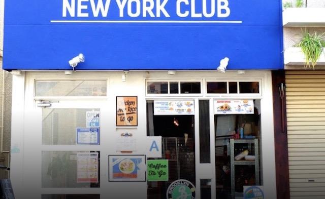 インパクト、すごい、ニューヨーク、フォトジェニック、レインボーベーグル