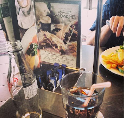 オーストラリア発祥、カフェチェーン、ザ・コーヒークラブ