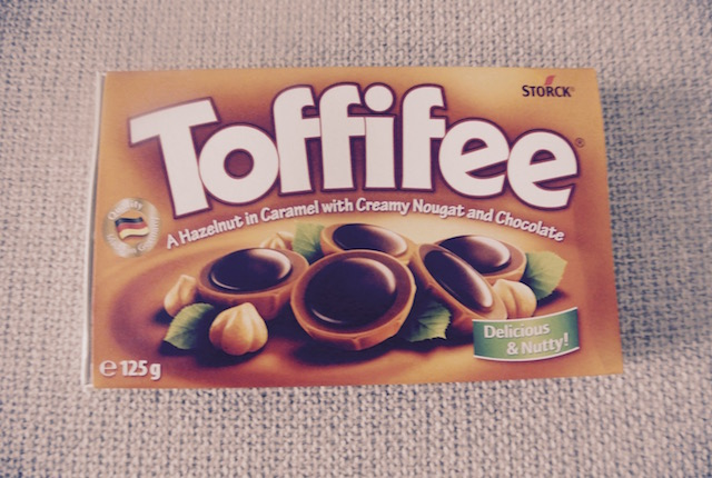 ストーク社、ヌガー、チョコレート、トフィーフェー