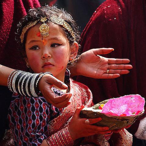 生理、ヒンドゥー教、タブー、チャウパディ、習慣