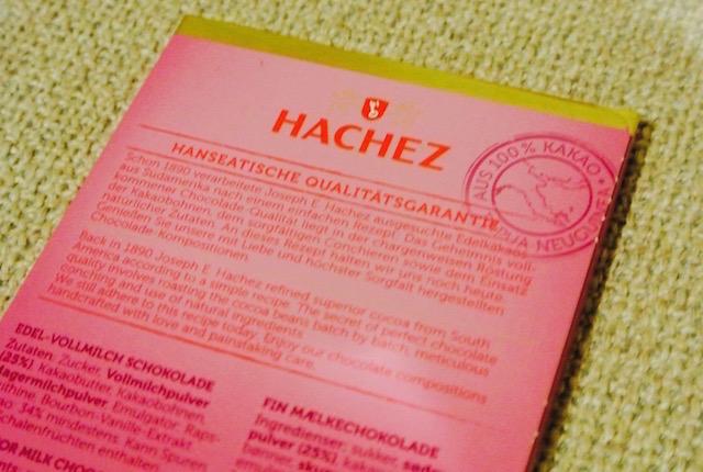 リンツ、ドイツ、ブレーメン、有名、チョコレートメーカー、ハシェ
