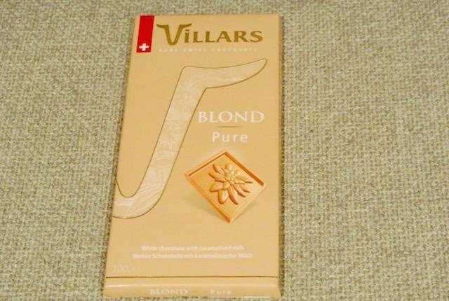 キャラメルミルク、美味しい、スイス、チョコレートメーカー、ヴィラーズ