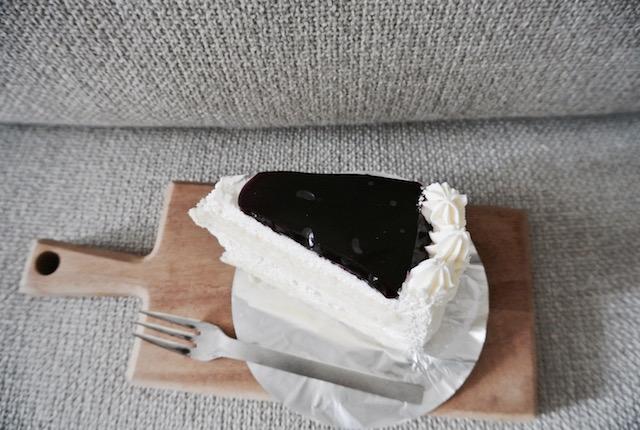 バースデー、クリスマス、特注ケーキ、チョンノンシー、サムシングスィート、ベーカリーカフェ