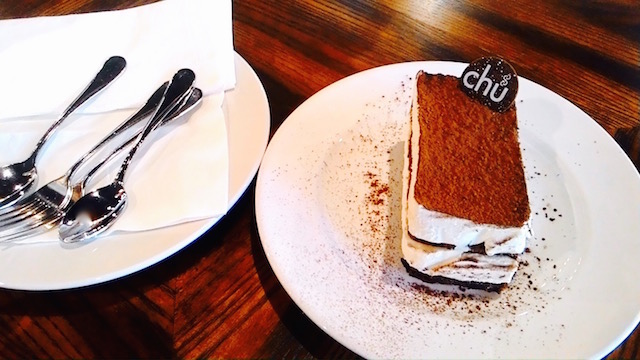 グッドブランチ、チュー、カカオ85%、ホットチョコレート、バーガー、美味しい、お店
