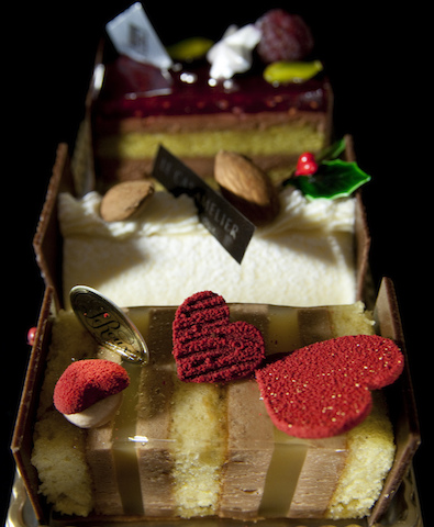 キャラメル菓子、フランス、ブルターニュ、アンリ・ルルー