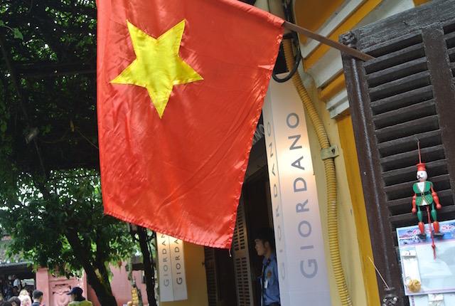 次の旅行先、東南アジア、ベトナム、ダナン、決定