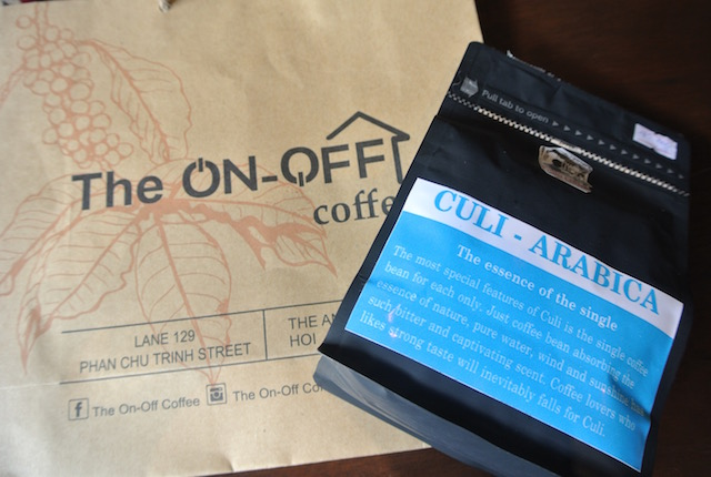 昔ながら、製法、味、ホイアンコーヒー、現代、再現、ファイフォー
