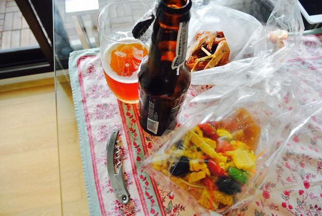 バンコク、一番美味しい、イサーン料理店、ソムタム・ジェイソ