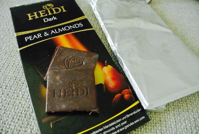 ハイジ、スイス、有名、レダラッハグループ、チョコレート