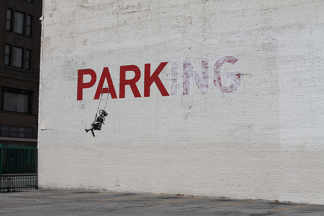 バンクシー、社会風刺、メッセージ、パレスチナ、ウォールド・オフ・ホテル