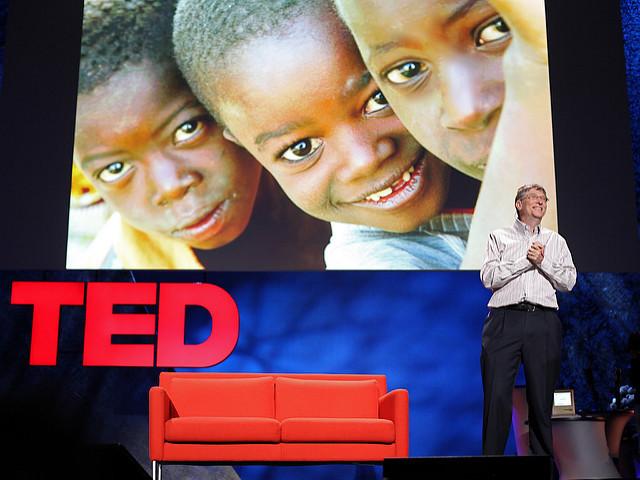 世界トップ、資産家財産、ビル・ゲイツ、寄付、慈善活動家