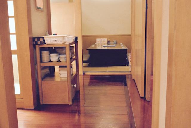 日本人、寿司職人、お得、平日ランチ、寿し 築地、タニヤ