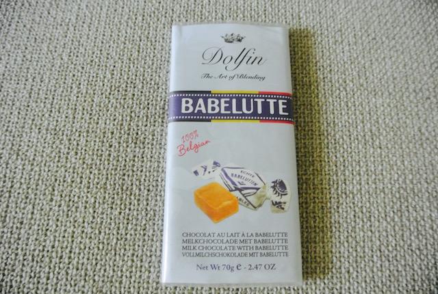 ベルギー王室、御用達、3大チョコレートメーカー、ドルファン