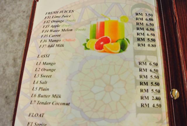 リトル・インディア、インド人、人気、レストラン、チェッティアール