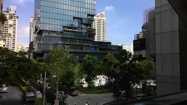 ASEAN、最も高いビル、今後栄える、バンコク、2大注目エリア