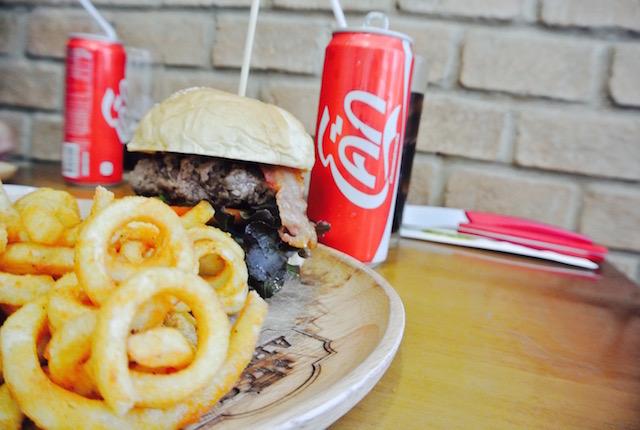 乾燥熟成肉、アーノルズブッチャー、バーガー専門店、チョンノンシー、開店