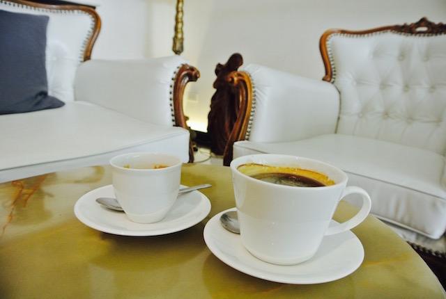 100バーツ、オーガニックコーヒー、ビュッフェ、ナーチャロンイータリィ&カフェ、プロンポン24