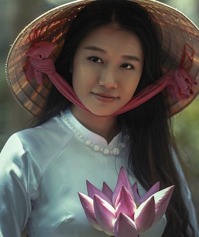 今、最も若い、エネルギッシュ、タイ、時代、人口変化