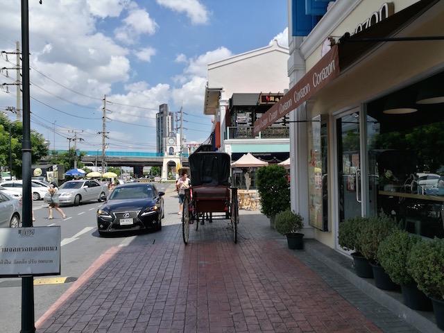 ザ・アップラマ3、シンハ、ビアパブ、今、タイ、人気、猫カフェ