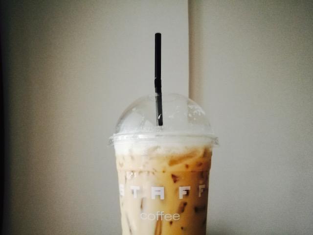 オフィスワーカー、平日限定、カフェ、スタッフコーヒー、チョンノンシー