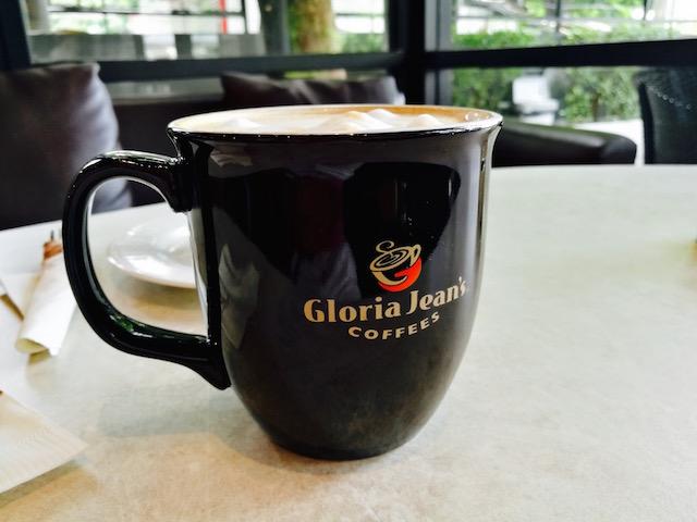オーストラリア発祥、カフェチェーン、グロリアジーンズコーヒー、ナラティワート