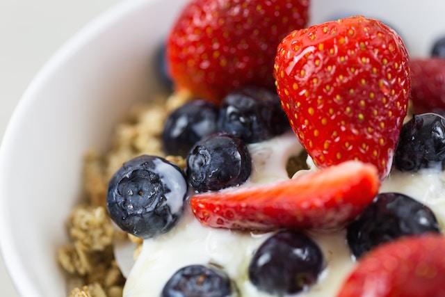 もっとも健康的、朝食、ミューズリー、流行る、予感