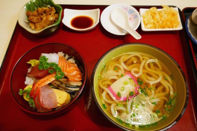 休日、子連れ、ランチ、浪花、懐かしい、日本の味