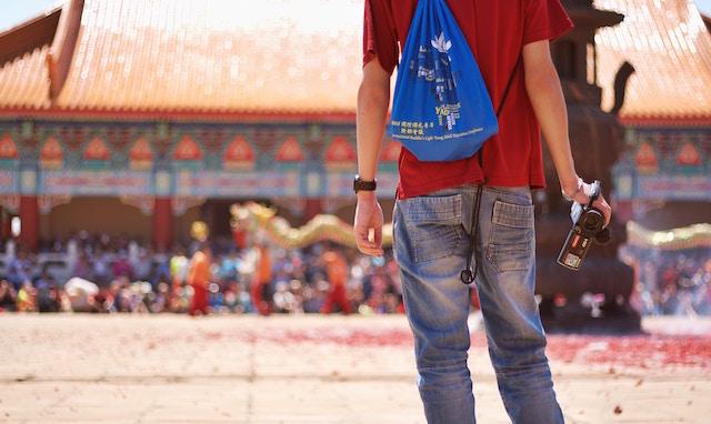 パタヤ、中国人観光客、増、男の街、ファミリー向けの街、変わる