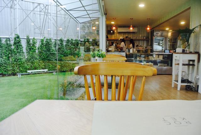 3ヶ月限定、コラボレーションカフェ、ザ・ラインサトーン×ロケット