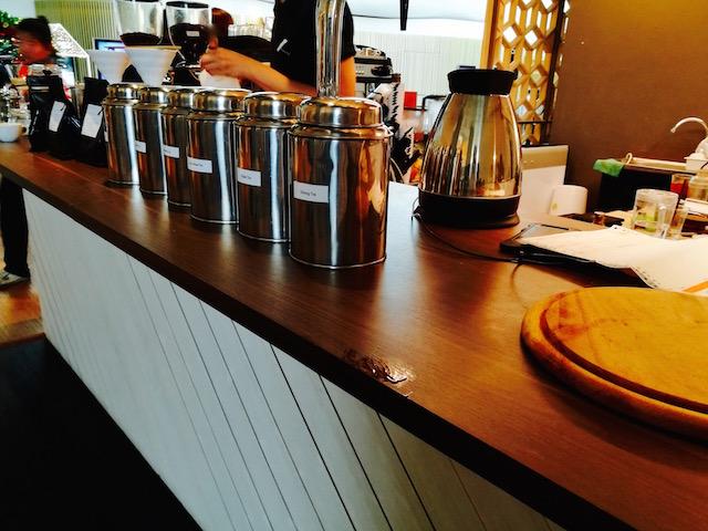 ライフスタイル、寄り添う、カフェ、コーヒーオロジー、オープンハウス