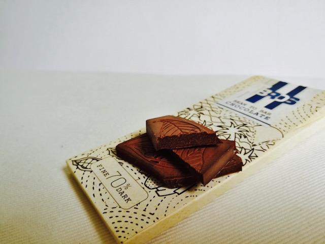 今、流行り、ビーントゥーバーチョコレート、トロス、ベトナム土産