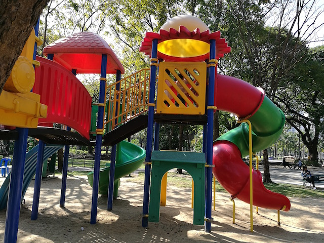 今、ベストシーズン、ルンピニー公園、子連れ、楽しめる、スポット