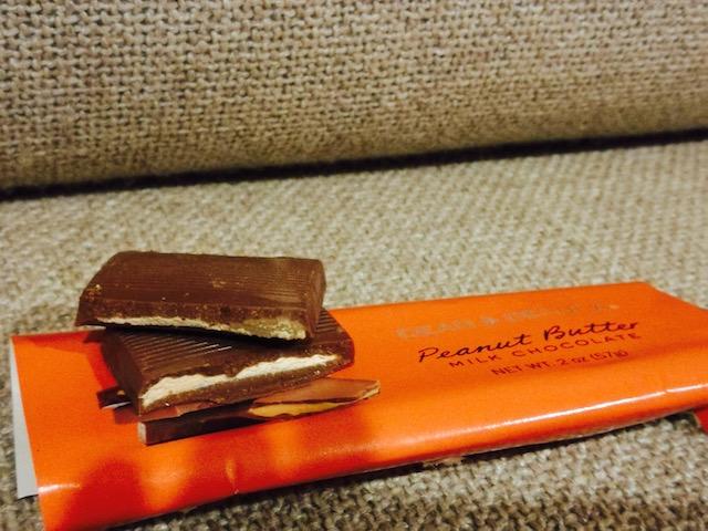 ギフト、お土産、最適、ディーン&デルーカ、チョコレート