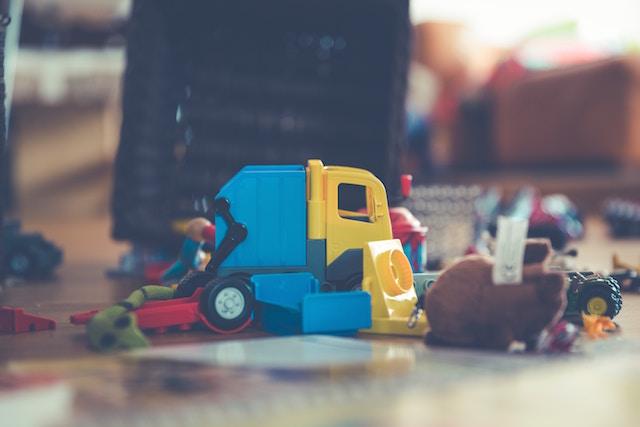 バンコク、子どもと一緒に楽しめる、カフェ、4選